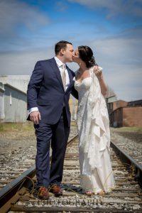 Schwartz Wedding - Wedding Photos taken by Dave Zerbe Photography