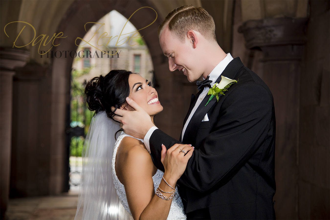 The Wedding of Ericka Diehl & Derek Bendetti