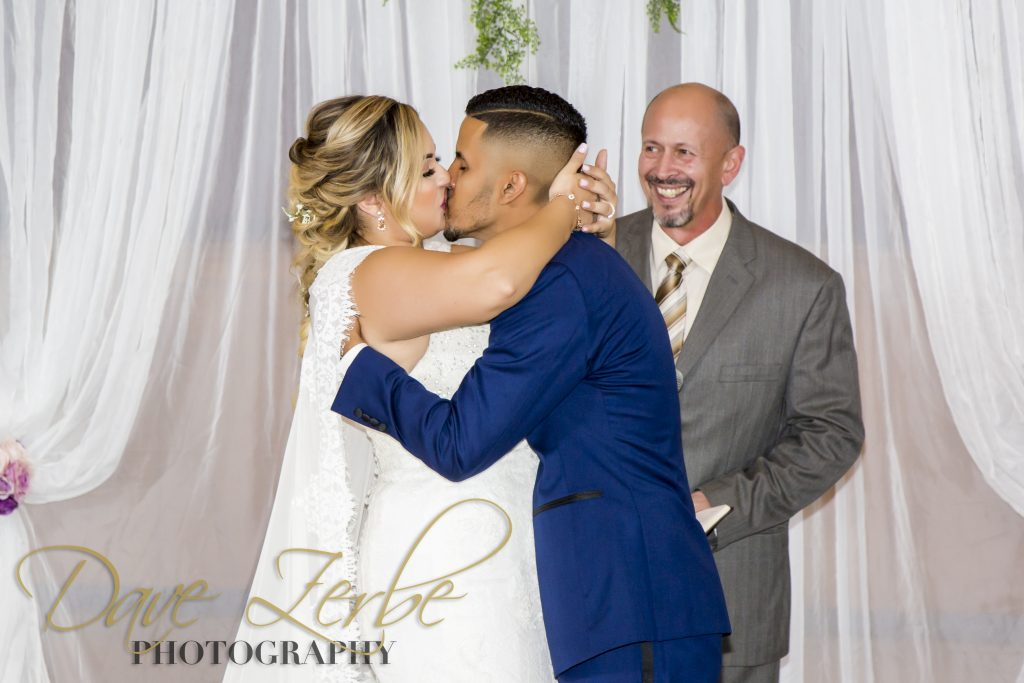 Bonet Wedding - Wedding Photos taken by Dave Zerbe Photography