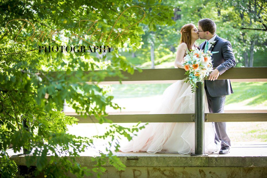 Miller Wedding - Wedding Photos taken by Dave Zerbe Photography