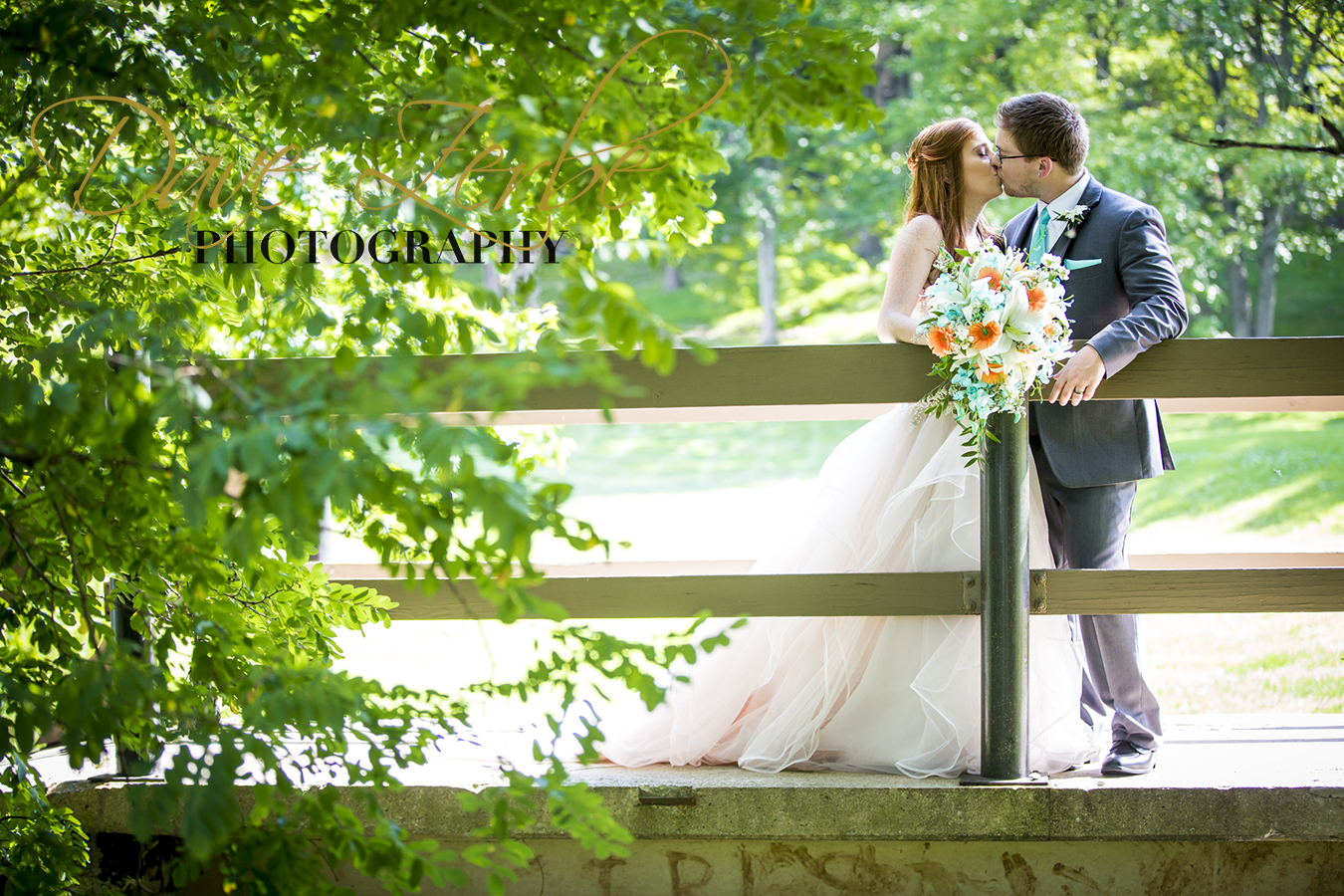 The Wedding of Brittanie Sterley & Corey Miller