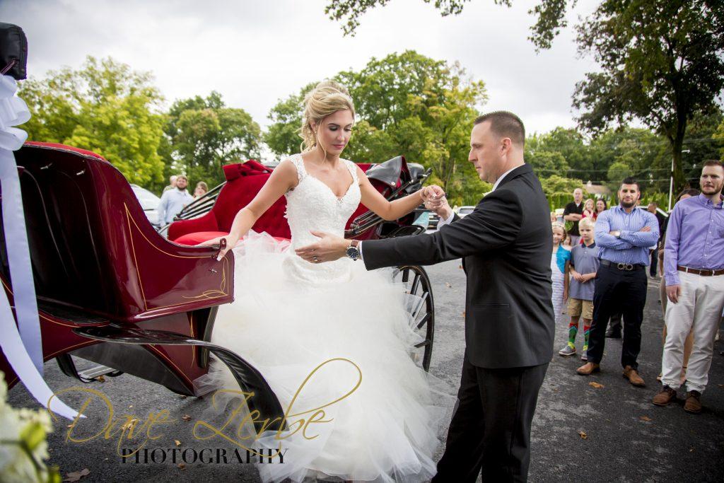 Hope Wedding - Wedding Photos taken by Dave Zerbe Photography