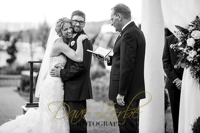 The Wedding of Denise Hoxter & Ryan Beach