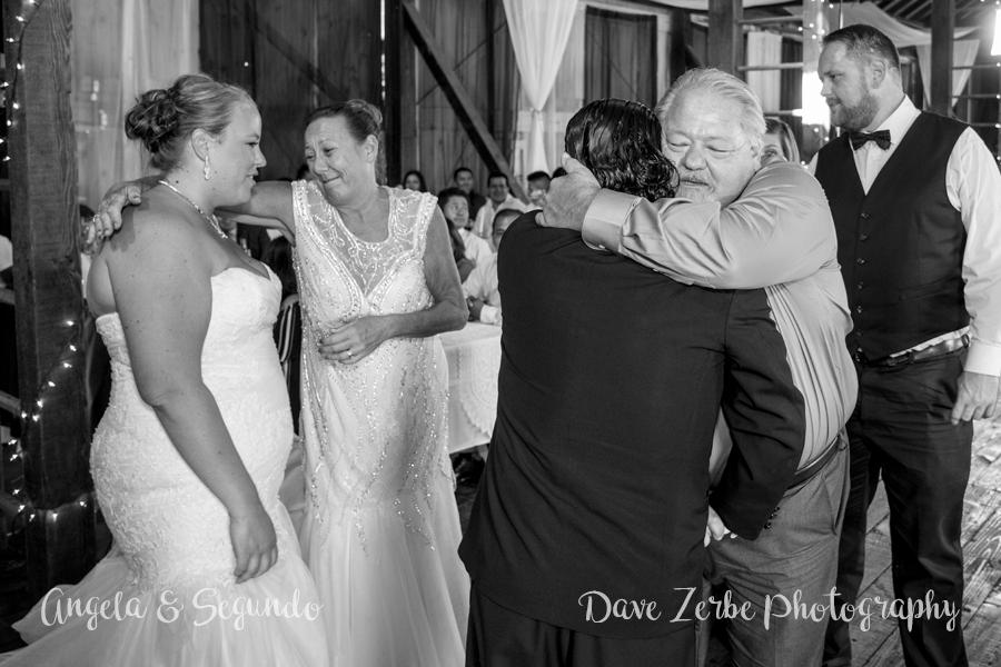 The Wedding Of Angela Kelly Segundo Zhingre Dave Zerbe Photography