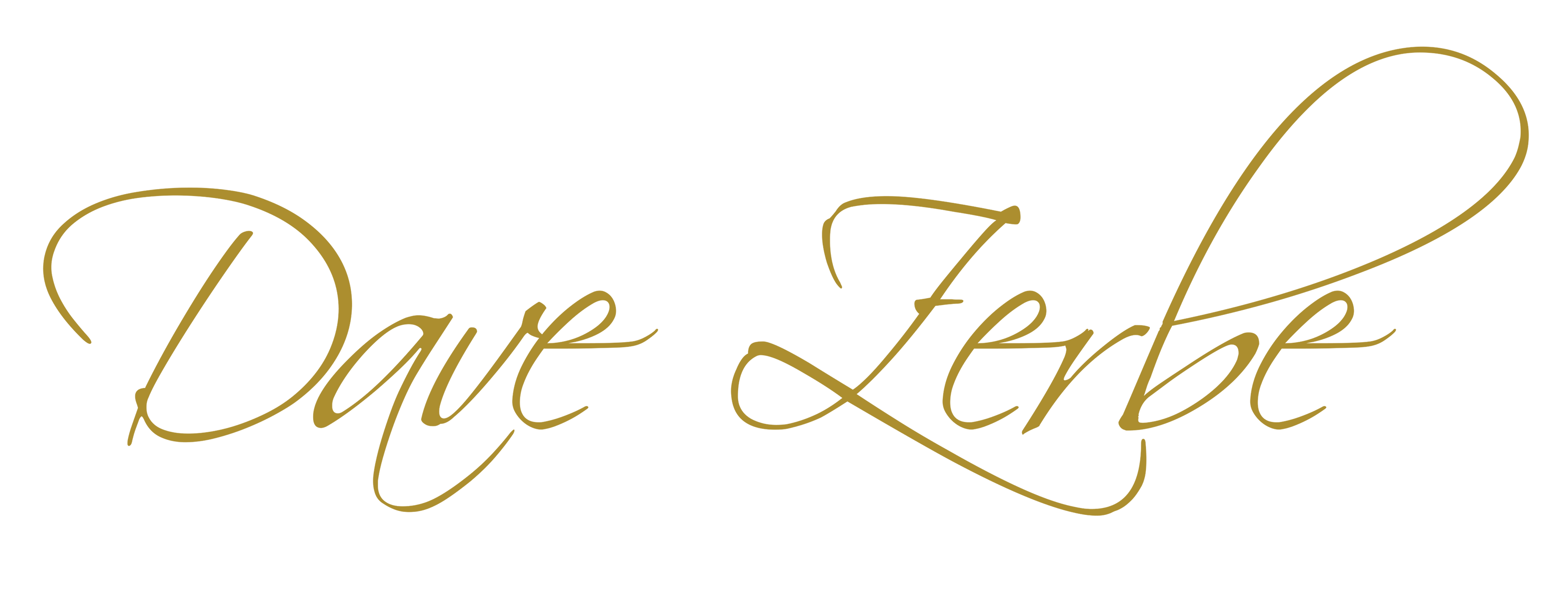 Dave Zerbe Photography